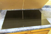 GE RANGE OVEN GLASS PART   WB55X610