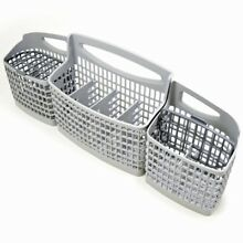 154749502 Frigidaire Basket Silverware 2 Genuine OEM 154749502