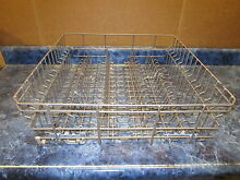 WHIRLPOOL DISHWASHER LOWER RACK PART  W10300601