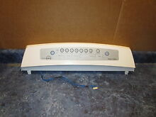 FISHER PAYKEL  DRYER CONTROL PANEL PART  395714P
