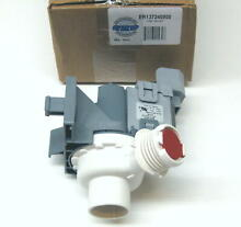 Washing Machine Pump for Electrolux Frigidaire 137240800 AP4510671 PS2378516
