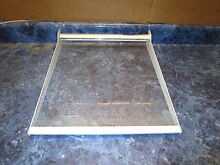 KENMORE REFRIGERATOR SHELF PART  WR71X2172