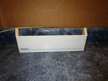 HOTPOINT REFRIGERATOR DOOR SHELF PART  WR71X2640
