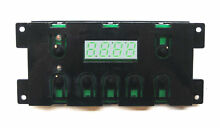 Range Oven Clock Timer for Electrolux Frigidaire 316455410 AP3959387 PS1528268
