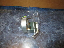 KENMORE REFRIGERATOR ICE DISPENSER AUGER MOTOR  PART  AEU60784204