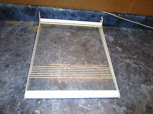 CROSLEY REFRIGERATOR SHELF PART  60570 36 66604 23