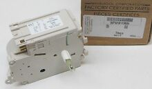 Washing Machine Timer Control Whirlpool Kenmore WPW10113804 AP6015125 PS11748397