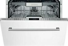 Gaggenau DF251761 24  Fully Integrated Dishwasher Custom