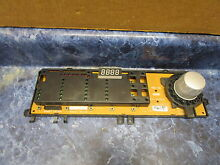 MAYTAG DRYER CONTROL BOARD PART  20060417
