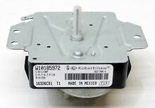 Whirlpool Dryer Timer Control WPW10185972 AP6016537 PS11749827