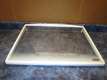 FRIGIDAIRE REFRIGERATOR SELF SPILL PROOF PART  240408903