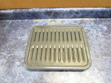 FRIGIDAIRE RANGE BROILER PAN PART  316082000