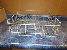 BOSCH DISHWASHER CROCKERY BASKET PART  00688504