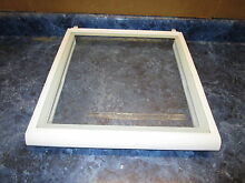 KENMORE REFRIGERATOR SHELF PART  AHT72913502