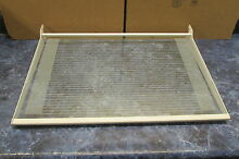 HOTPOINT REFRIGERATOR GLASS SHELF PART   WR71X2179 WR32X1507