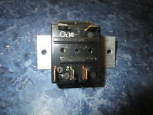 SPEED QUEEN DRYER SWITCH PART  501885