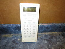 GE MICROWAVE CONTROL BOARD PART  WB6X427