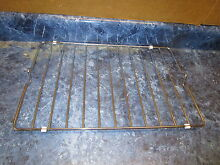 GE MICROWAVE RACK PART  WB48X229