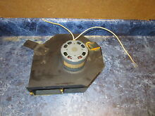 THERMADOR RANGE EXHAUST FAN PART  14 19 433