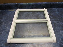 KENMORE REFRIGERATOR SLIDE SHELF PART AHT72913602