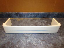 GE REFRIGERATOR DOOR SHELF PART WR17X10905