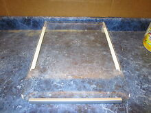 ELECTROLUX REFRIGERATOR SHELF PART 241839901