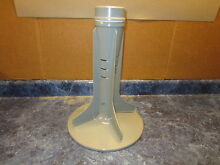 GE WASHER AGITATOR GRAY PART WH43X145