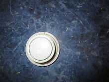 WHIRLPOOL DRYER KNOB PART 3387905