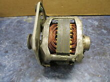 MAGIC CHEF WASHER MOTOR PART   35 2030