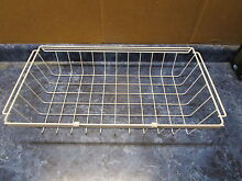 FRIGIDAIRE FREEZER BASKET PART 297308400
