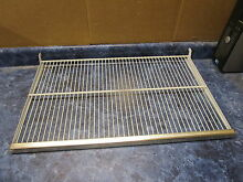 GE REFRIGERATOR SHELF PART WR71X1640