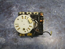 FISHER PAYKEL TIMER PART  4E4M321