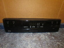 MAYTAG DRYER CONTROL PANEL PART  8272436 3193154