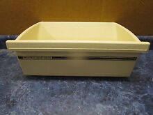 HOTPOINT REFRIGERATOR VEGTABLE PAN PART WR32X1080