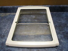 GE REFRIGERATOR TUCKAWAY SHELF PART WR72X10346