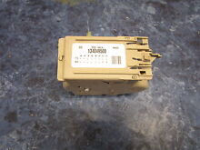 KENMORE WASHER TIMER PART  134049500