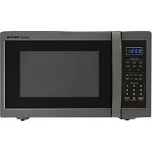 Sharp SMC1452CH Microwave Oven NEW