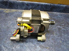 GE WASHER MOTOR PART  WDDA0305010000