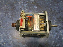 UNIVERSAL WASHER DRYER MOTOR PART  5303283288