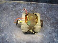 UNIVERSAL WASHER DRYER MOTOR PART  5303284905