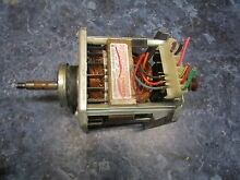 GE WASHER DRYER COMBO MOTOR PART  WE17X22216
