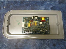 ELECTROLUX REFRIGERATOR ICE MAKER CONTROL BOARD PART 5303918495