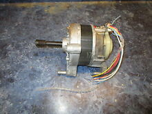 MAYTAG WASHER MOTOR PART  6272230