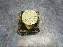 WHIRLPOOL WASHER DRYER COMBO TIMER PART  3388255