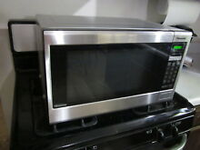 Panasonic Inverter NN SA651S 1200w High Power 1 2 CuFt Microwave Oven NotRefurb