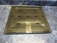 ROPER RANGE BROILER PAN PART  98016005 98003480