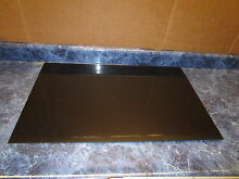 GE RANGE OVEN DOOR GLASS PART  WB36X5684