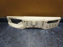 KENMORE WASHER CONSOLE PART  8183157 W10319812