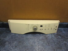 KENMORE DRYER CONSOLE PART  280100