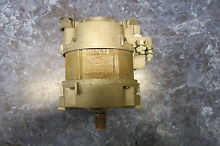 BOSCH WASHER DRIVE MOTOR PART   00436478